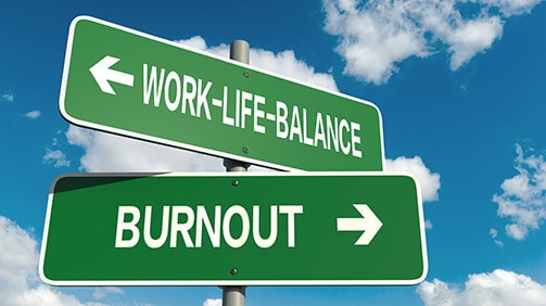 How to Recognize and Prevent Nursing Burnout