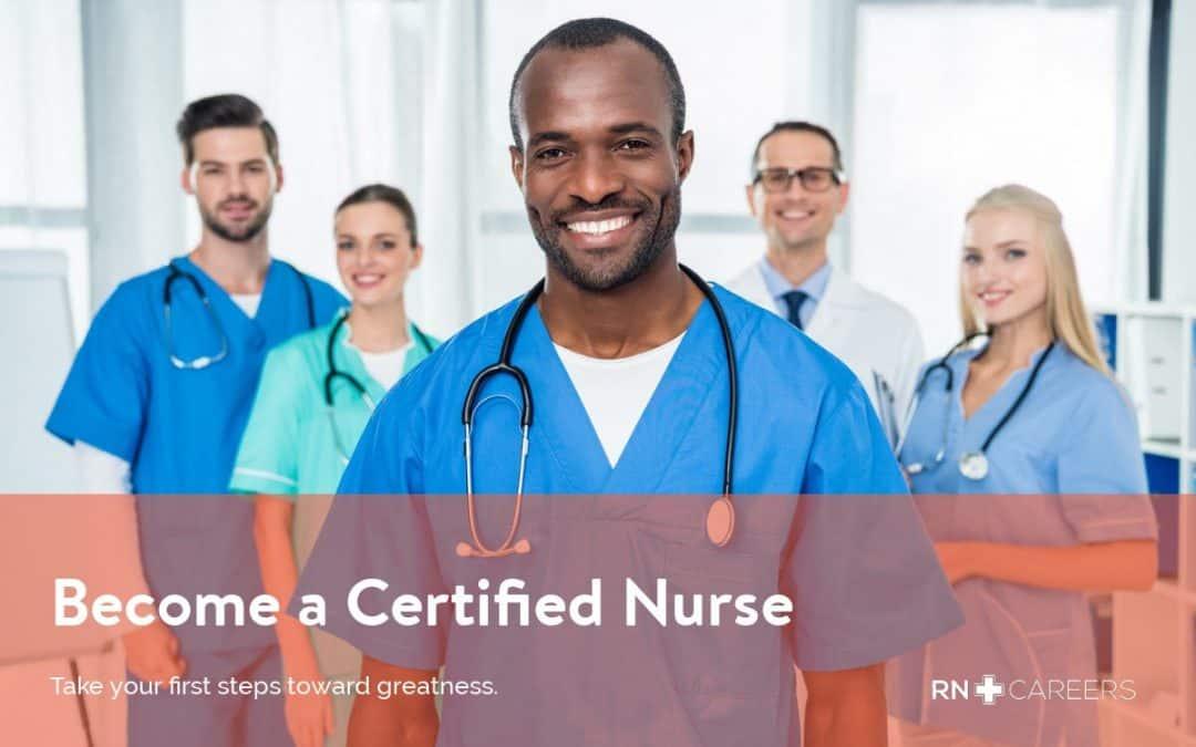 Certified Nurse
