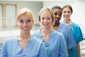 Credentialed Nurse