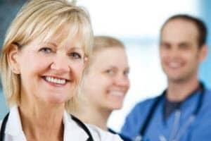 Nurse Executive