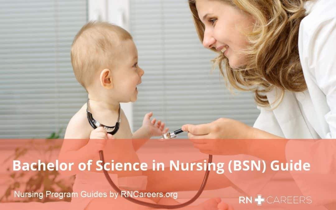 Bachelors of Science in Nursing (BSN) Degree