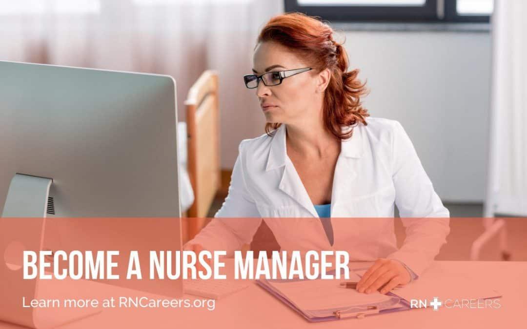 Nurse Manager