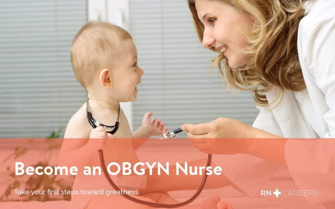 OBGYN Nurse