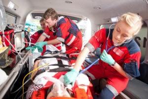 Paramedic to Registered Nurse