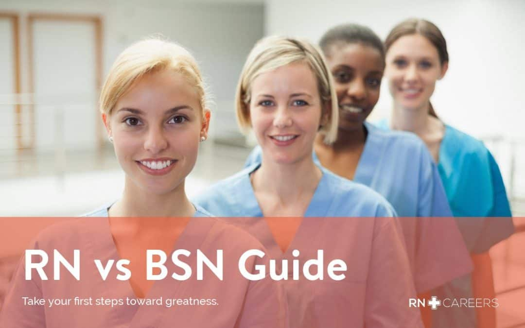 RN vs BSN
