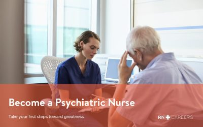 Psychiatric Nurse
