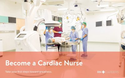 Become a Cardiac Nurse