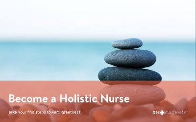 Holistic Nurse