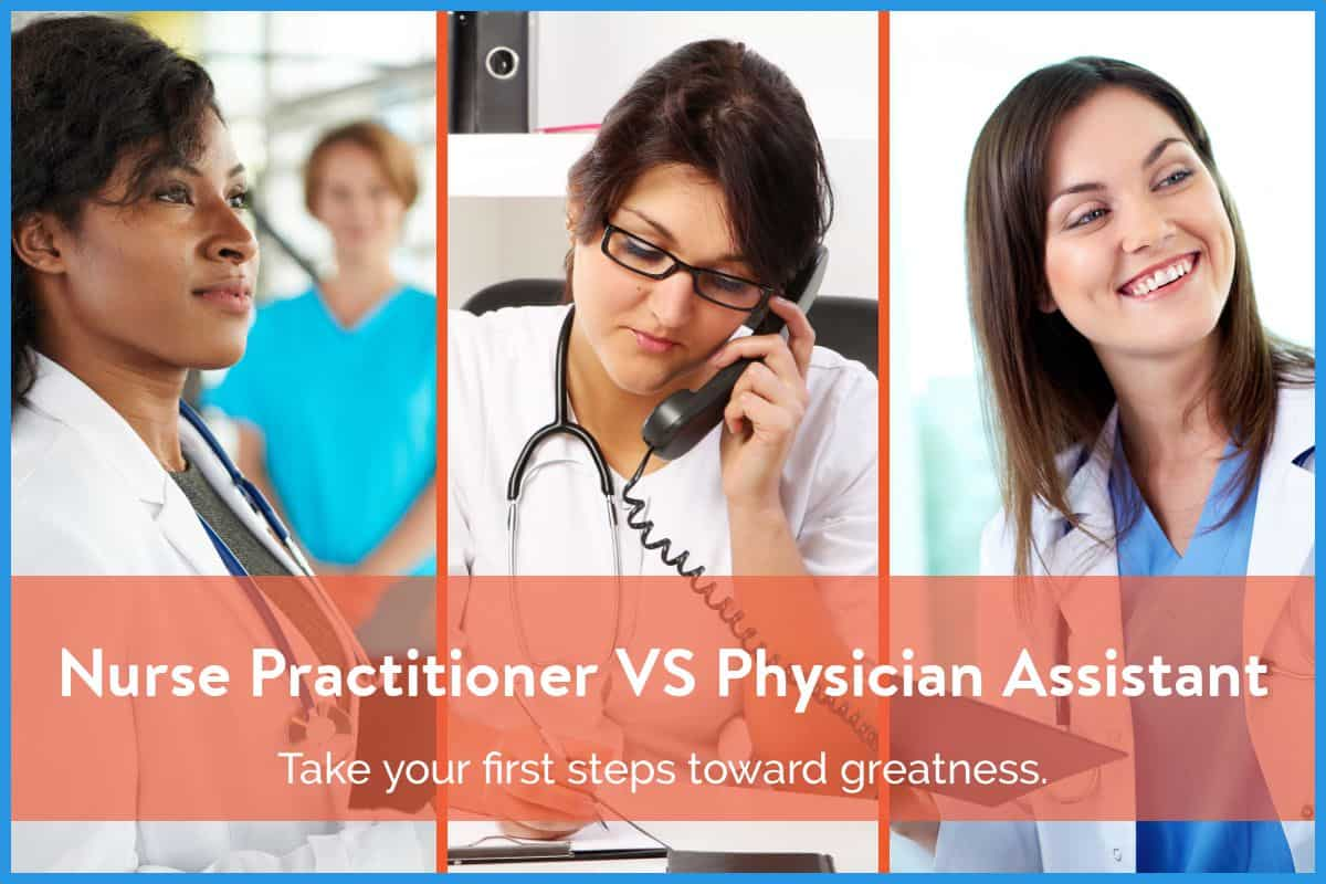 Nurse Practitioner Versus Physician Assistant Salary Rn