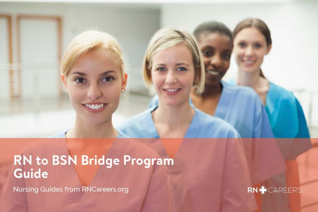 RN to BSN Bridge Program Guide