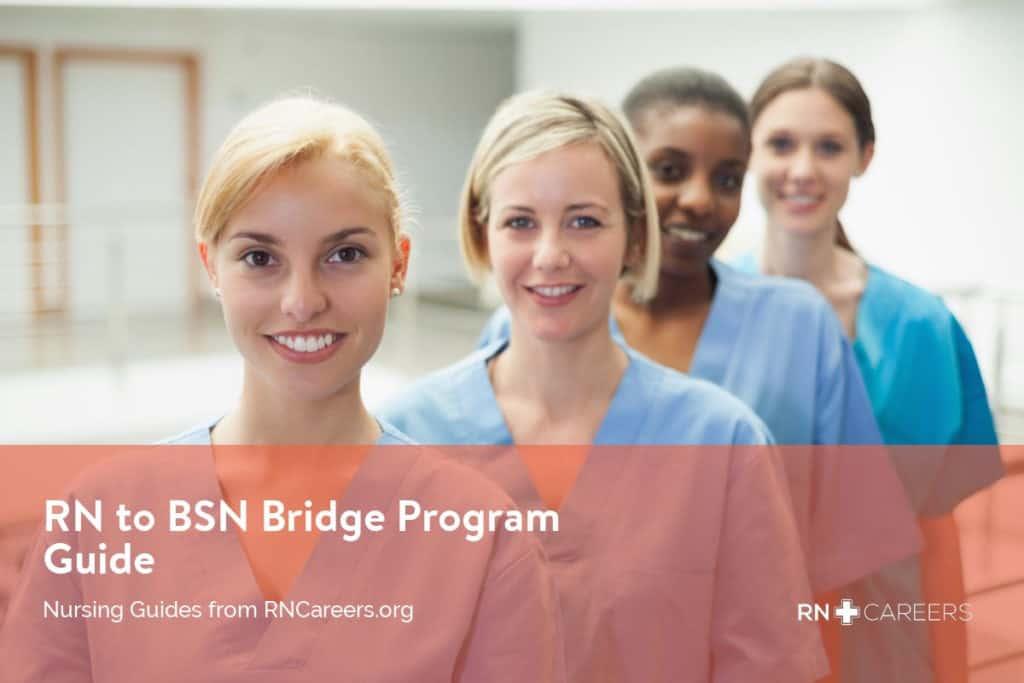 RN to BSN Bridge Program Guide