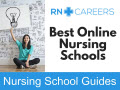 2021 Best Online Nursing Schools In the United States