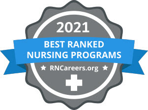 Best Ranked RN Programs in North Carolina